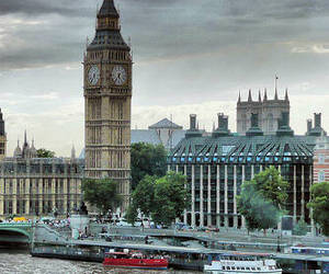 Big Ben, fun, and london image