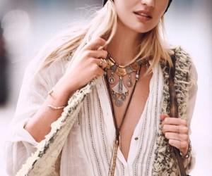 fashion, style, and candice swanepoel image