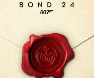 007, James Bond, and spectre image
