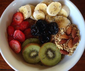 fitness, fit, and food image