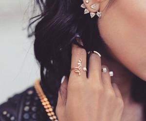earrings and jewellery image