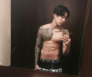 jay park and sexy image