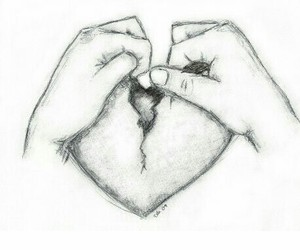 my heart when i see you image