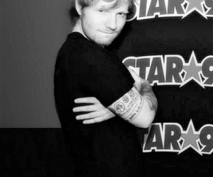 ed sheeran and sexy image