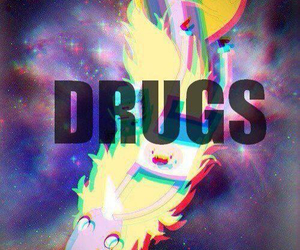 drugs, adventure time, and JAKe image