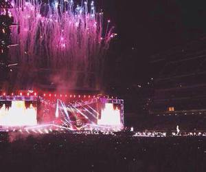one direction, fireworks, and otrat image