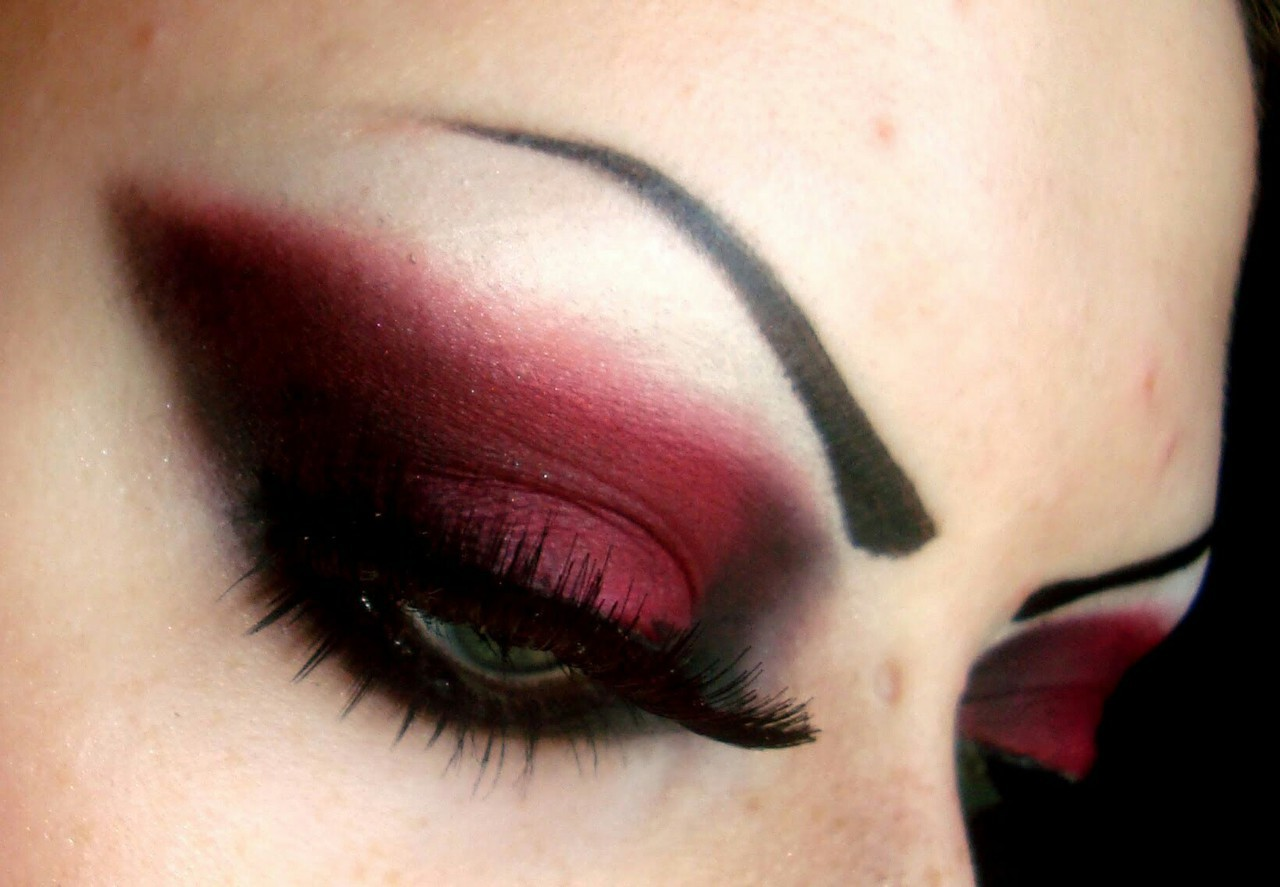 Amy Lee Inspired Makeup Tutorial Going Under