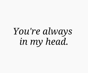 coldplay, love, and always in my head image
