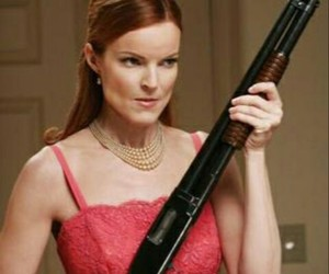 Desperate Housewives and bree image