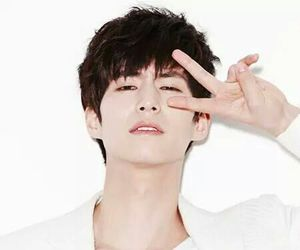 actor, asian boy, and korea image