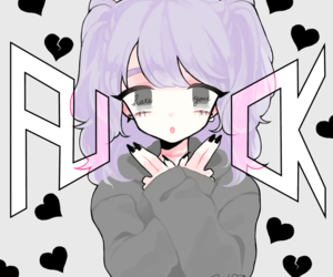 anime girl image