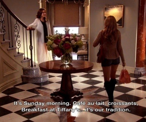 gossip girl, quotes, and series image