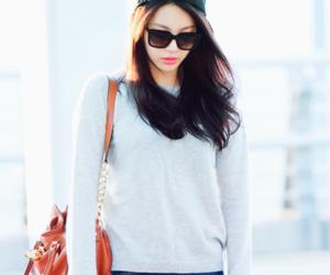 girl's day, yura, and fashion image