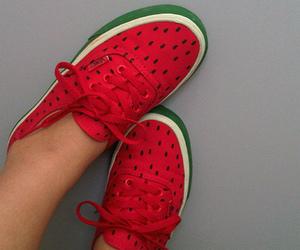 fashion watermelon image
