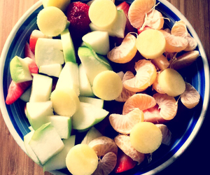 delicious, fresh, and FRUiTS image
