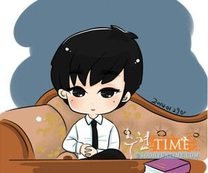 kim soo hyun and my love from another star image