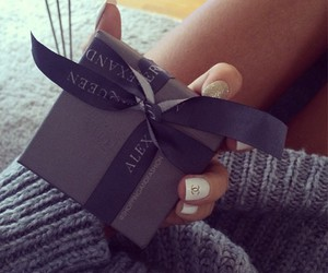 fashion, chanel, and gift image