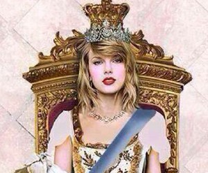 Queen and Taylor Swift image
