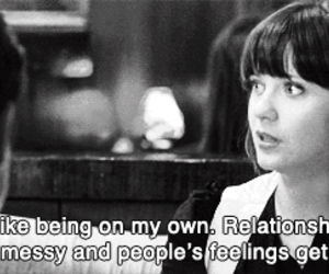 500 Days of Summer, Relationship, and quote image