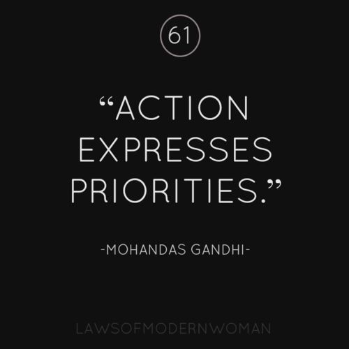 Action, important, and quote image