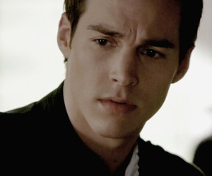 tvd, cute, and kai parker image