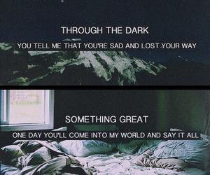 Lyrics, songs, and something great image