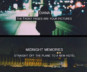 diana, Lyrics, and songs image