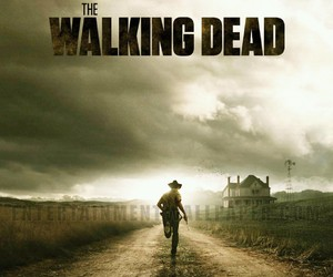 the walking dead, season 2, and twd image
