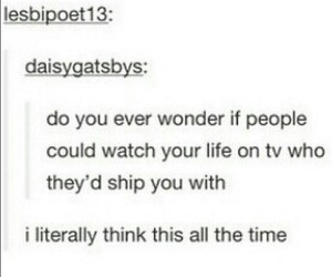cool, funny, and ship image