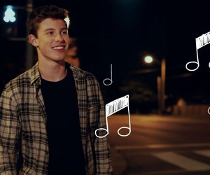 shawn mendes, magcon, and music image