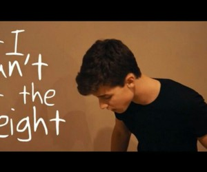 the weight and shawn mendes image