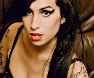 Amy Winehouse, amy, and music image