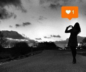 black, girl, and instagram image