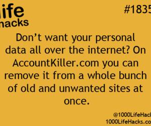hacks, internet, and life image