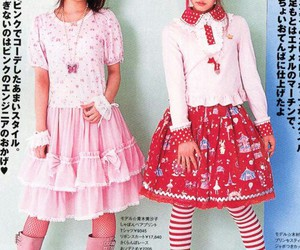 baby, kawaii, and lolita image