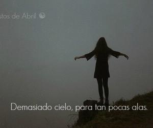 Alas, frases, and frases en español image