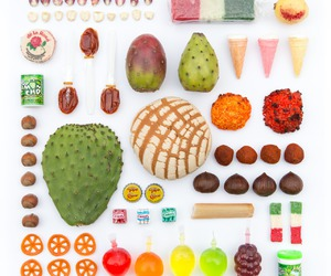 mexico, candy, and food image