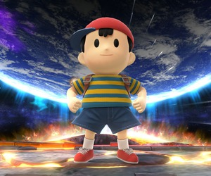 earth, gaming, and ness image