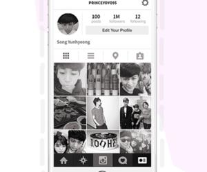 happy birthday, Ikon, and instagram image