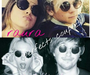 couples, ross lynch, and rydel lynch image