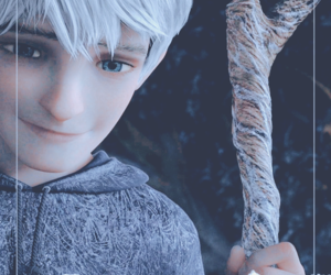disney, jack frost, and movie image