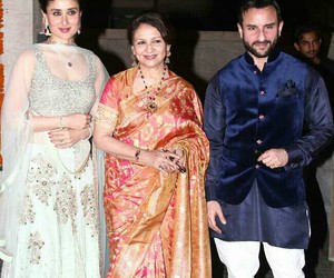 bollywood, kareena, and wedding image