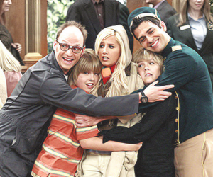 disney and zack and cody image