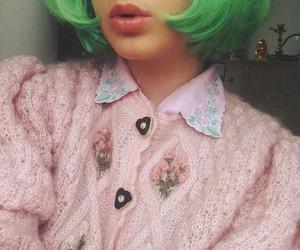 fashion, girl, and lolita image