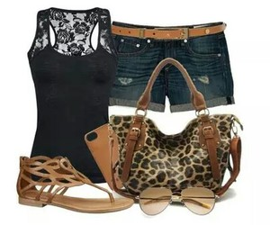 clothes, outfits, and dresses image