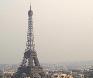 france, paris, and style image