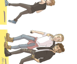 art, 1d, and otra image