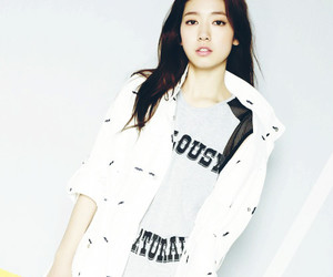 park shin hye and beautiful image
