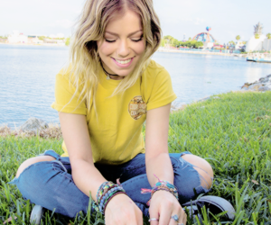 jenna mcdougall and tonight alive image
