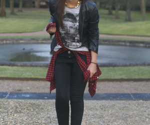 asos, blogger, and casual image